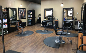 Cutting Edge Salon Foley MN